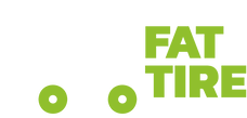 fat tire golf scooters white